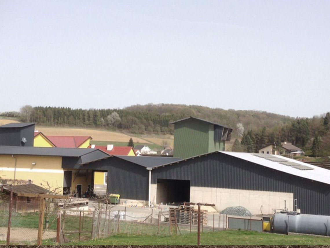 Aktuelles Bild des landwirtschaftlichen Betrieb Kollar-Lackner