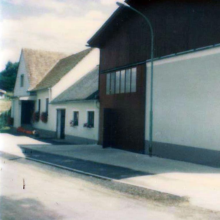 Hof des Landwirtschaftsbetrieb Kollar-Lackner